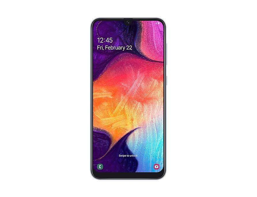 Samsung Galaxy A50 SIM Unlocked (Brand New) SM-A505F/DS