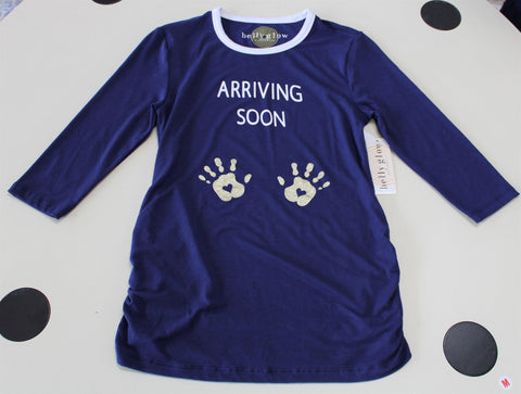Small Arriving Soon T-shirt