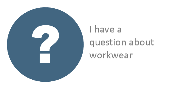 Frequently asked questions about workwear - Kustom Threadz Embroidery