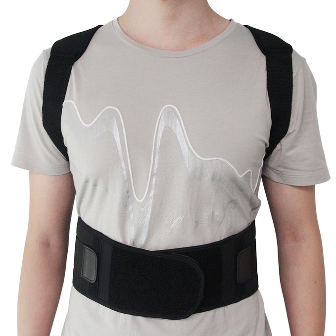 The Best Posture Corrector∣Fix Your Posture Instantly!