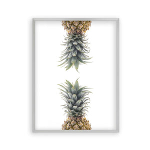 Pineapple No 1 Print - Blim & Blum