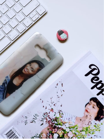 SHOP PERSONALISED PHONE CASES & ACCESSORIES
