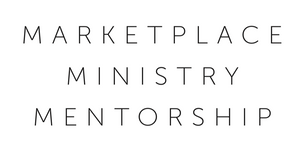 Marketplace Ministry Mentorship