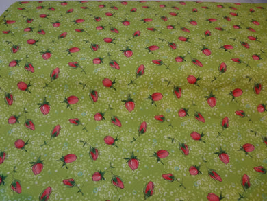 Abby Rose 1/2 yard