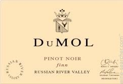 2013 DuMOL Russian River Valley Pinot Noir (750ml)