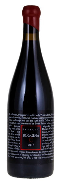 2018 Petrolo Bòggina C (750ml)