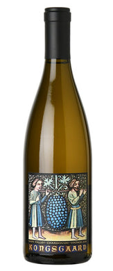 2018 Kongsgaard Napa Valley Chardonnay (750ml)