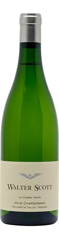 2019 Walter Scott Chardonnay La Combe Verte Willamette Valley (750ml)