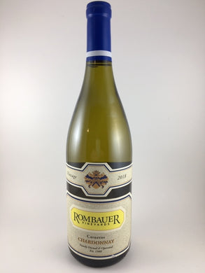 2019 Rombauer Vineyards Carneros Chardonnay (750ml)