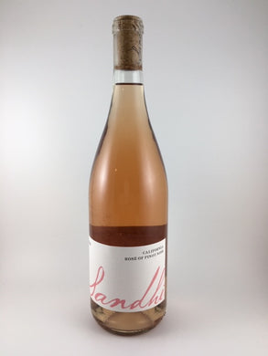 2019 Sandhi Wines Rosé of Pinot Noir (750ml)