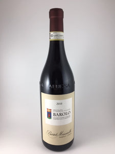 2010 Bartolo Mascarello Barolo (750ml)
