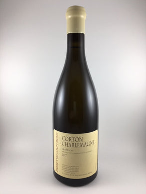 2017 Pierre-Yves Colin-Morey Corton-Charlemagne Grand Cru (750ml)