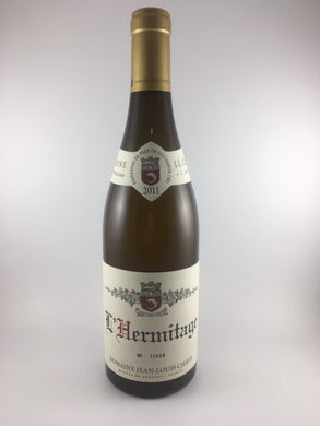 2011 Domaine Jean-Louis Chave Hermitage Blanc (750ml)