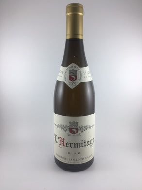 2009 Domaine Jean-Louis Chave Hermitage Blanc (750ml)