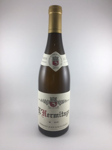 2010 Domaine Jean-Louis Chave Hermitage Blanc (750ml)