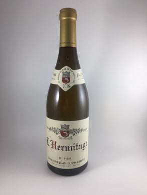 2016 Domaine Jean-Louis Chave Hermitage Blanc (750ml)