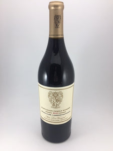 "2015 Kapcsándy ""Estate Cuvée - State Lane Vineyard"" Napa Valley Bordeaux Blend (750ml)"