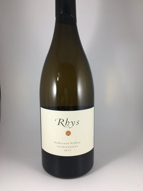 2015 Rhys Vineyards Anderson Valley Chardonnay (1500ml)