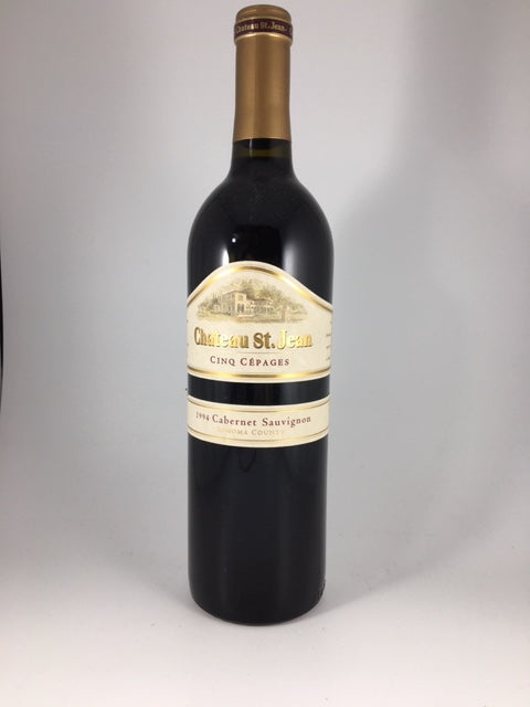 1994 Chateau St Jean