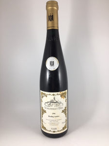 1996 Schlossgut Diel Auslese Goldkapsel Auction #20 (750ml)