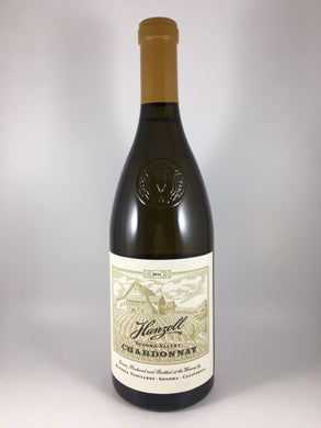 2014 Hanzell Sonoma Valley Chardonnay (750ml)
