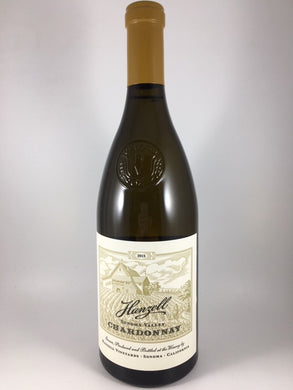 2015 Hanzell Sonoma Valley Chardonnay (750ml)