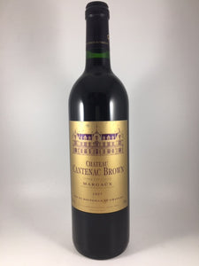 1997 Cantenac Brown, Margaux (750ml)