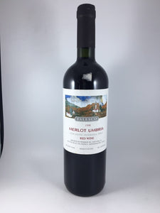 1998 Falesco Umbria Merlot IGT (750ml)