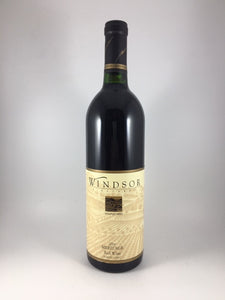 "2004 Windsor Vineyards ""Signature Series"" North Coast Meritage (750ml)"
