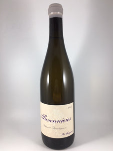 2015 Thibaud Boudignon Anjou Savennieres Les Fougeraies (750ml)