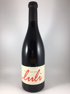 2008 Luli Santa Lucia Highlands Pinot Noir (750ml)