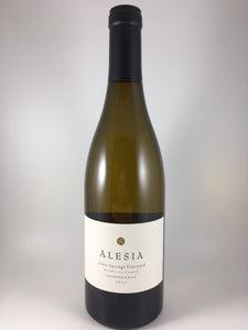 "2013 Rhys Vineyards ""Alesia - Adler Springs Vineyard"" Mendocino Chardonnay (750ml)"