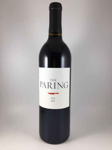 2013 The Paring California Red Blend (750ml)