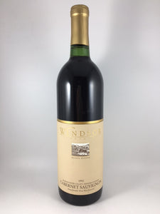 "1992 Windsor Vineyards ""Private Reserve"" Russian River Valley Cabernet Sauvignon (750ml)"