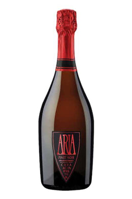 Segura Viudas Aria Pinot Noir Brut Cava (Red Label) (750ml)