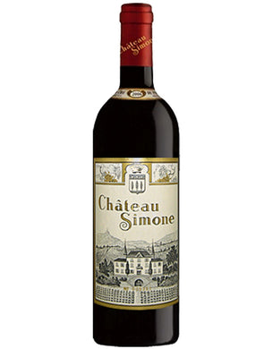 2011 Chateau Simone Palette Rouge (750ml)