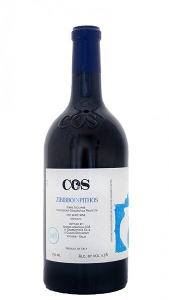 2018 COS Zibbibo Pithos (750ml)
