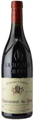 2018 Domaine Charvin Chateauneuf Du Pape (750ml)