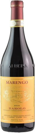 2016 M. Marengo Barolo (750ml)