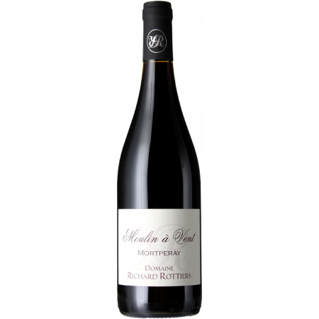 2018 Domaine Richard Rottiers Moulin-à-Vent Montperay (750ml)