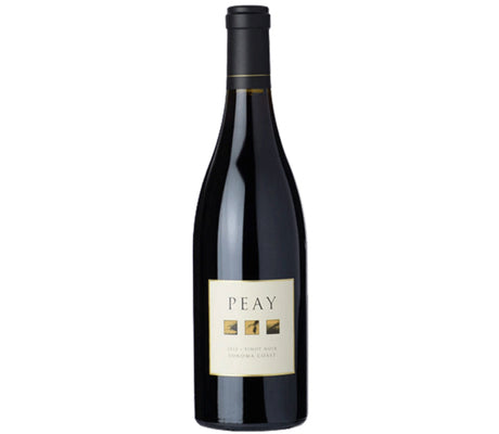 2018 Peay Vineyards Sonoma Coast Pinot Noir (750ml)