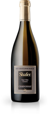 2018 Shafer Vineyards Red Shoulder Ranch Chardonnay (750ml)