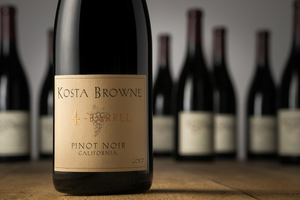 "2017 Kosta Browne ""Four Barrel"" California Pinot Noir (750ml)"