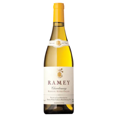 2017 Ramey Woolsey Estate Vineyard Chardonnay (750ml)
