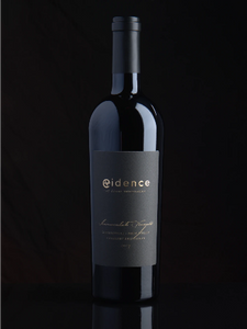 2017 Evidence 'Of Divine Intervention' Immaculate Vineyard Cabernet Sauvignon Coombsville Napa (750ml)
