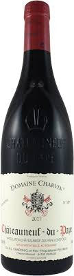 2017 Domaine Charvin Chateauneuf Du Pape (750ml)