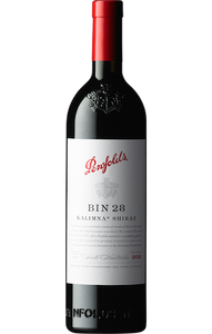 "2018 Penfolds ""Kalimna - Bin 28"" South Australia Shiraz (750ml)"