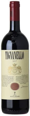 2017 Marchesi Antinori Tignanello (750ml)