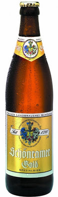 Schonramer Gold (500ml)