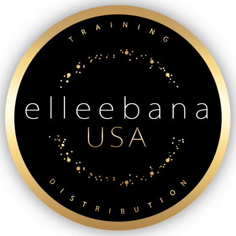 elleebana usa distribution products training courses class teach tool kit